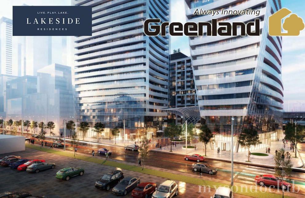 Lakeside-Condos-Street-View215LakeShoreBlvdE-condosmycondoclub-greenlandgroup
