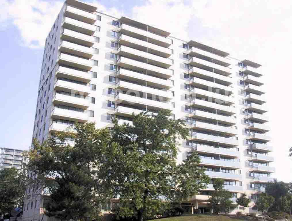 1650 Sheppard Avenue East Condos Toronto