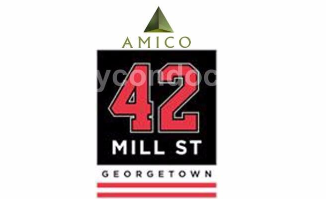 43 mills street condos georgetown