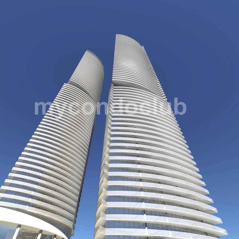 95 Lakeshore Condos Toronto