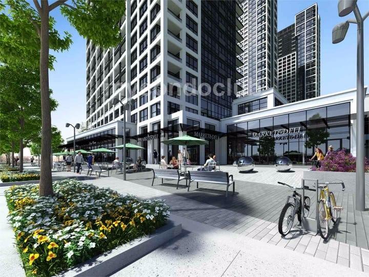 Bloor Promenade Condos Toronto