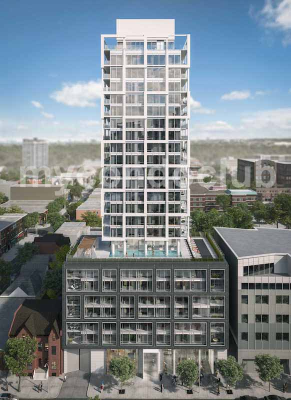 East 55 Condos Toronto Floor Plans Prices Availability