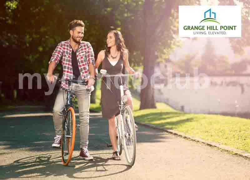 Grange Hill Point Condos