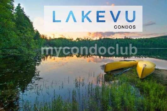 LakeVu Condos Barrie