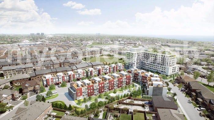 Opal-urban-towns-scarborough-time-development-builder-group