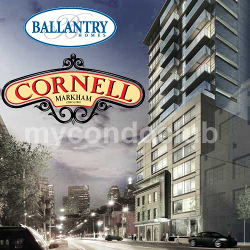 cornell condos towns phase 8
