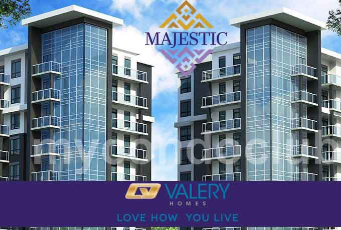 Majestic Condos and townhouse
