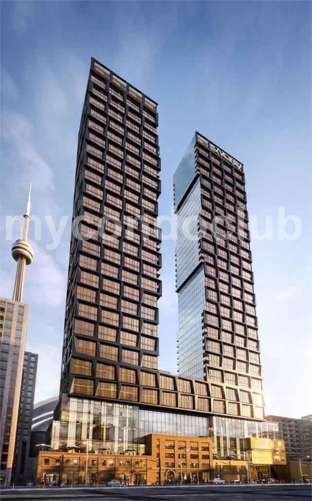 nobu-residence-condos-tower-madison-group-mercer-st-toronto-mycondoclub