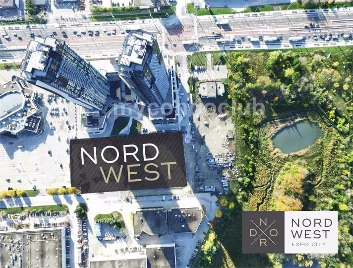Nord West Condos Vaughan