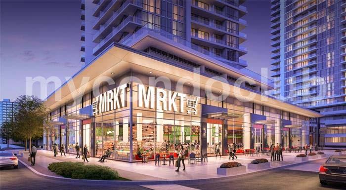 Southport Square Condos Toronto