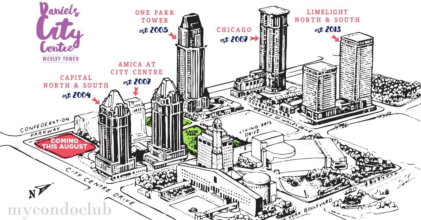 wesley-tower-condos-daniels-citycentre-Dr-L5B0C3-mississauga-condominium-mycondoclub