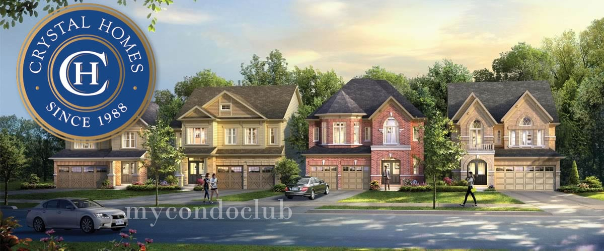 Grand River Woods Townhomes