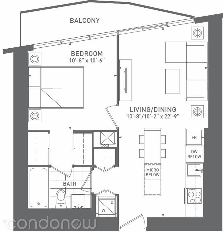 Harbour-Plaza-Residences-Aqua-565 Sq Feet