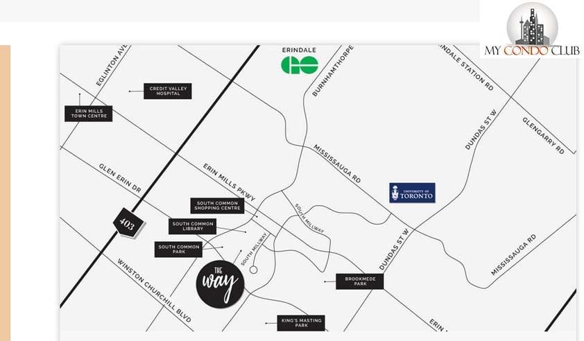 TheWayUrbanTowns-mississauga-newtownhomessorbara-sitemapdevelopments-metropia-greybrook2018mycondoclub