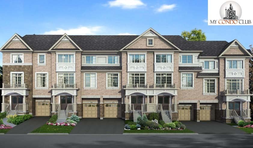 hilltoptowns-ajax-townhomes-yourhomedevelopmentajaxnewhomes-developments2018mycondoclub