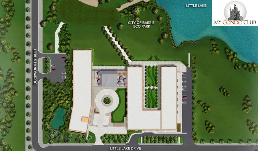 thelandingatlittlelakescondos-locationbarrie10LittleLakeDriveBarrieONL4M7C1barrie-newcondo-developments2018mycondoclub