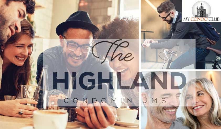 The Highland Condos