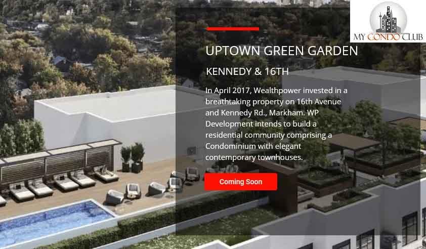 uptowngreengardencondos-16th-avenue-kennedy-markham-wpdevelopments-newhomes-development2018-mycondoclub