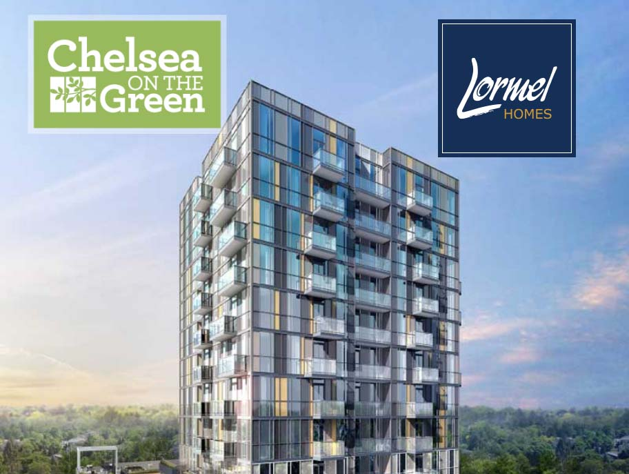 Chelsea on the Green Condos