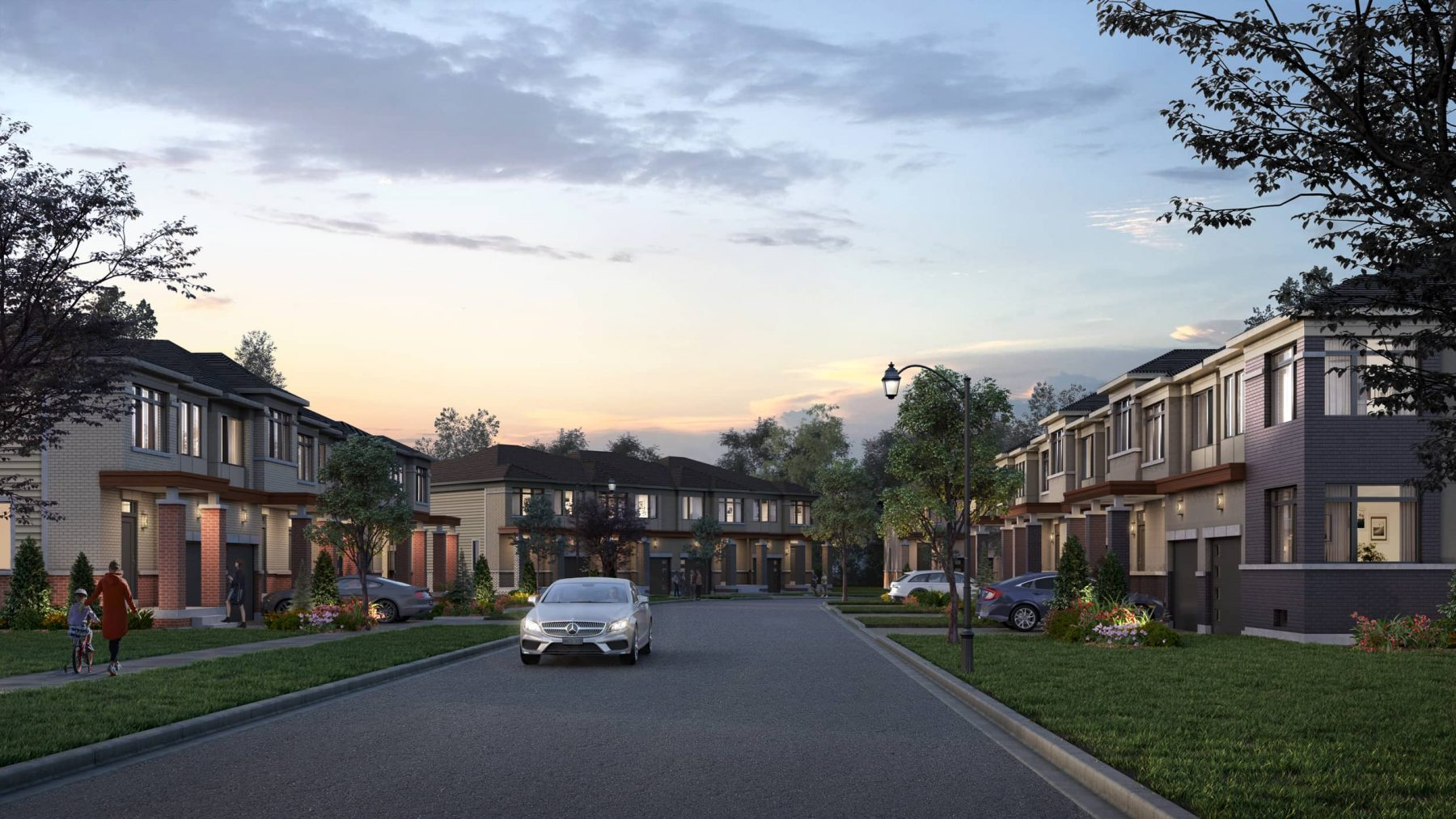 Eastmore Village Towns Oshawa Pricing And Floor Plans